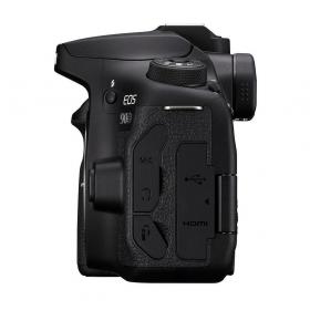 Зеркальная фотокамера Canon EOS 90D Body-4