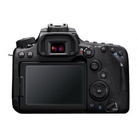 Зеркальная фотокамера Canon EOS 90D Body-6