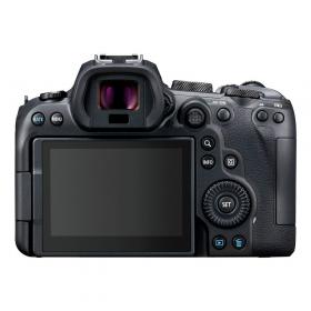 Беззеркальная фотокамера Canon EOS R6 Kit RF 24-105mm F4-7.1 IS STM-4