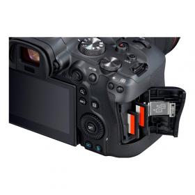 Беззеркальная фотокамера Canon EOS R6 Kit RF 24-105mm F4-7.1 IS STM-5