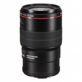 Canon EF 100mm F2.8L Macro IS USM-2