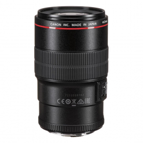 Canon EF 100mm F2.8L Macro IS USM-3