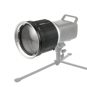 Насадка оптическая GreenBean ZoomMount 150BW