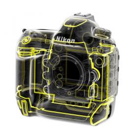 Зеркальная фотокамера Nikon D6 Body-4