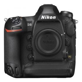 Зеркальная фотокамера Nikon D6 Body