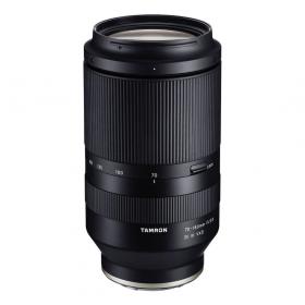 Объектив Tamron 70-180mm F/2.8 Di III VXD (для Sony FE)