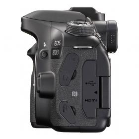 Зеркальная фотокамера Canon EOS 80D (W) Body-3