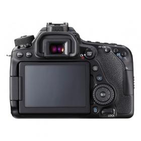 Зеркальная фотокамера Canon EOS 80D (W) Body-8