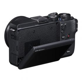 Беззеркальная фотокамера Canon EOS M6 Mark II Kit EF-M 15-45mm F3.5-6.3 IS STM + EVF-4