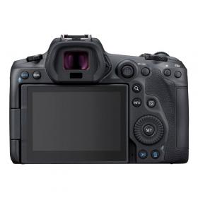 Беззеркальная фотокамера Canon EOS R5 Body-3