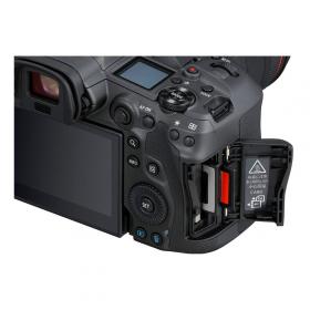 Беззеркальная фотокамера Canon EOS R5 Body-4