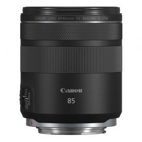 Объектив Canon RF 85mm F2 Macro IS STM-3