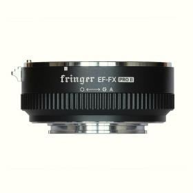 Переходное кольцо Fringer EF-FX Pro II с Canon EF на Fujifilm X-mount-2