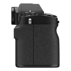 Беззеркальная фотокамера Fujifilm X-S10 Body (black)-5