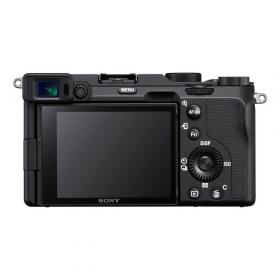 Беззеркальная фотокамера Sony Alpha ILCE-7C Zoom Lens Kit FE 28-60mm F4-5.6-10