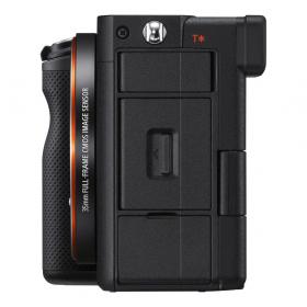 Беззеркальная фотокамера Sony Alpha ILCE-7C Zoom Lens Kit FE 28-60mm F4-5.6-5