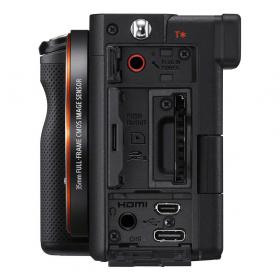 Беззеркальная фотокамера Sony Alpha ILCE-7C Zoom Lens Kit FE 28-60mm F4-5.6-6