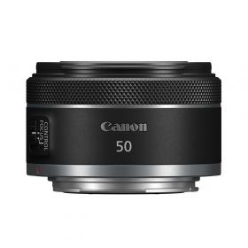Объектив Canon RF 50mm F1.8 STM-2