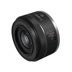 Объектив Canon RF 50mm F1.8 STM-3