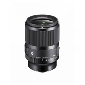 Объектив Sigma AF 35mm F1.4 DG DN (Sony FE Full Frame)-2