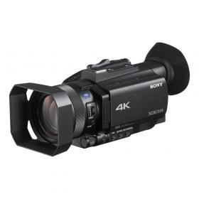 Видеокамера Sony PXW-Z90T Professional Camcorder XDCAM 4K HDR-2