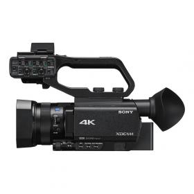 Видеокамера Sony PXW-Z90T Professional Camcorder XDCAM 4K HDR-4