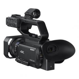 Видеокамера Sony PXW-Z90T Professional Camcorder XDCAM 4K HDR-6