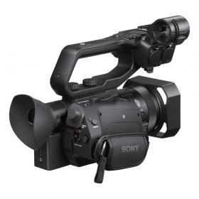 Видеокамера Sony PXW-Z90T Professional Camcorder XDCAM 4K HDR-8