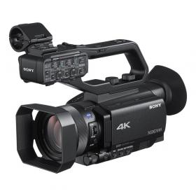 Видеокамера Sony PXW-Z90T Professional Camcorder XDCAM 4K HDR