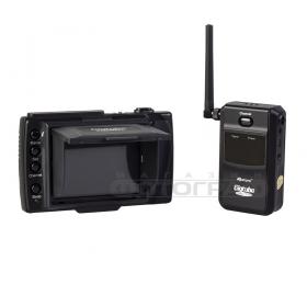 DSLR GW3N (Беспроводной пульт с цифровым видоискателем с функцией Live View для Nikon D3100/D90/D7000)