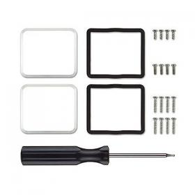 ALNRK-301 Lens Replacement Kit (комплект для смены линз на подводном боксе AHDRH-301 BacPac Compatible Housing)