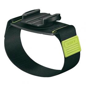 AKA-WM1 Wrist Mount Strap (регулируемый ремешок на запястье с держателем для экшн-камеры)