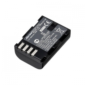 PLP-BLF19 (Li-Ion/7.4V/2000 mAh) (аналог Panasonic DMW-BLF19) (совместимость: Panasonic DMW-BLF19)