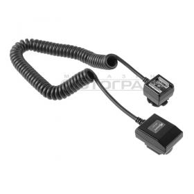 Кабель-TTL AP-TLP (кабель выносной колодки для фотокамер Pentax)