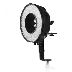 Осветитель DVR-240D (светодиодный, кольцо)