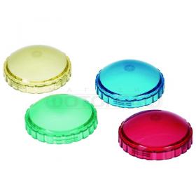 Фильтры для ведомых вспышек MFA-CF (комплект из 4-х цветных фильтров для ведомых вспышек Falcon Eyes серии MF)