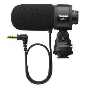 Микрофон Nikon ME-1 Stereo Microphone