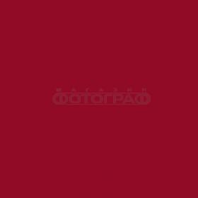 """Фон бумажный 2,72х11м (""""Flame Red"""", цвет темно-красный)"""