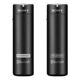 Микрофон Sony ECM-AW4 Wireless Microphone