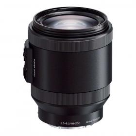 SEL-P18200 E PZ 18-200mm F3.5-6.3 OSS