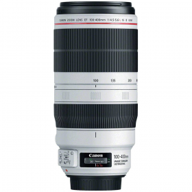 Canon EF 100-400mm F4.5-5.6L IS II USM-3