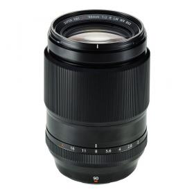 Fujifilm Fujinon XF 90mm F2 R LM WR-1