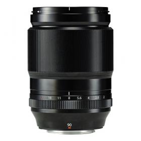 Fujifilm Fujinon XF 90mm F2 R LM WR-2