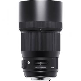 Sigma AF 135mm F1.8 DG HSM (Canon EF)-3