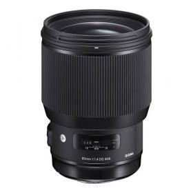 Sigma AF 85mm F1.4 DG HSM (Nikon F FX)-3