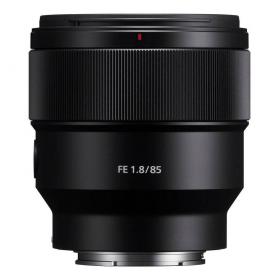 Sony SEL-85F18 FE 85mm F1.8-2