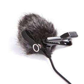 Ветрозащита для микрофона Boya BY-B05-3