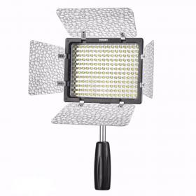 Видеолампа YongNuo YN-160 III Pro LED Video Light (3200-5500K)-1
