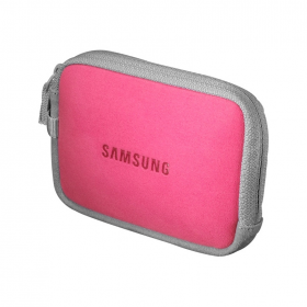 Сумка Samsung CC09U20P Camera Case (pink)