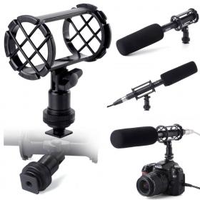 Амортизатор для микрофонов Boya BY-C04-3